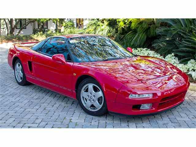 1990 Acura NSX | 949512