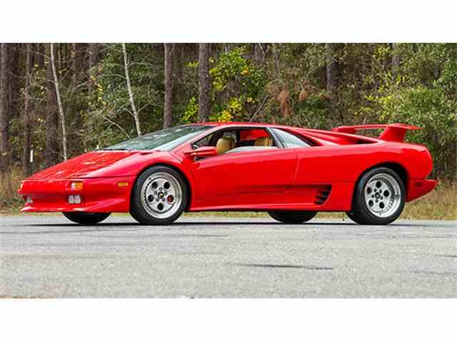 1992 Lamborghini Diablo | 949513