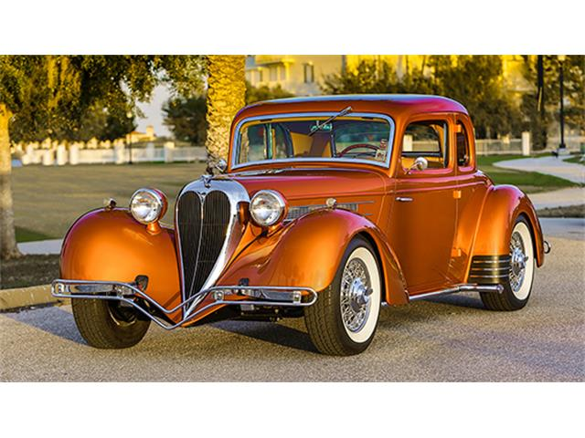 1933 Ford 5-Window Coupe | 949515