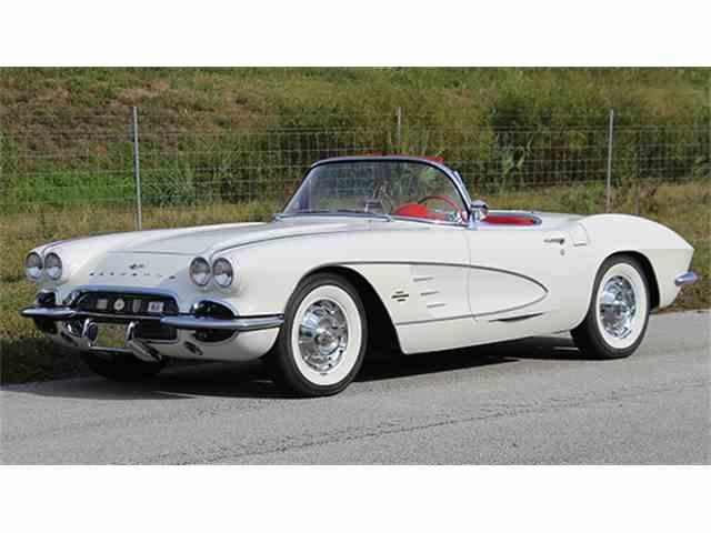 1961 Chevrolet Corvette | 949517