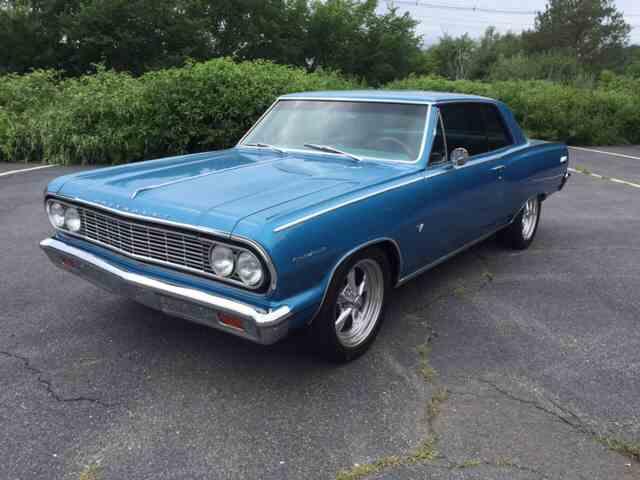 1964 Chevrolet Malibu | 940952