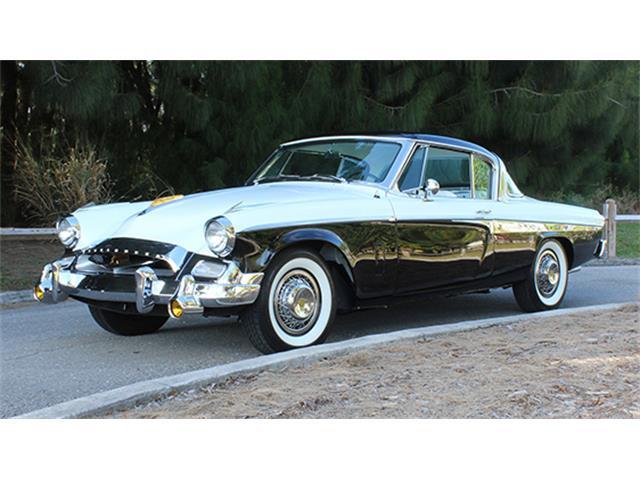 1955 Studebaker Speedster | 949520