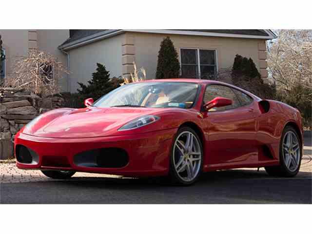 2007 Ferrari F430   949523