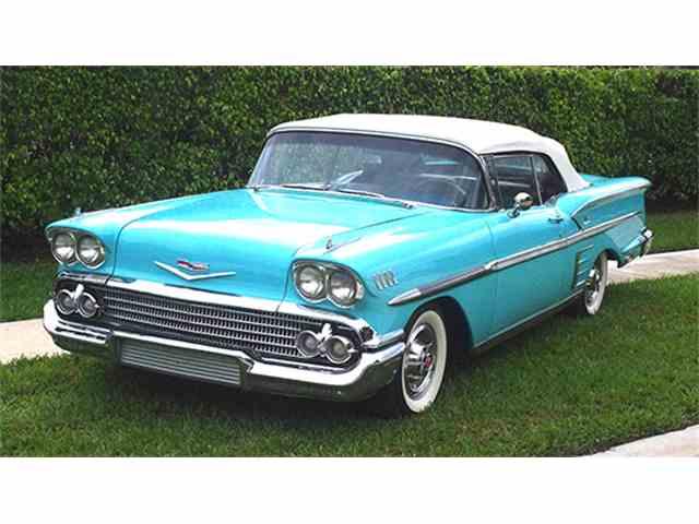 1958 Chevrolet Impala | 949529