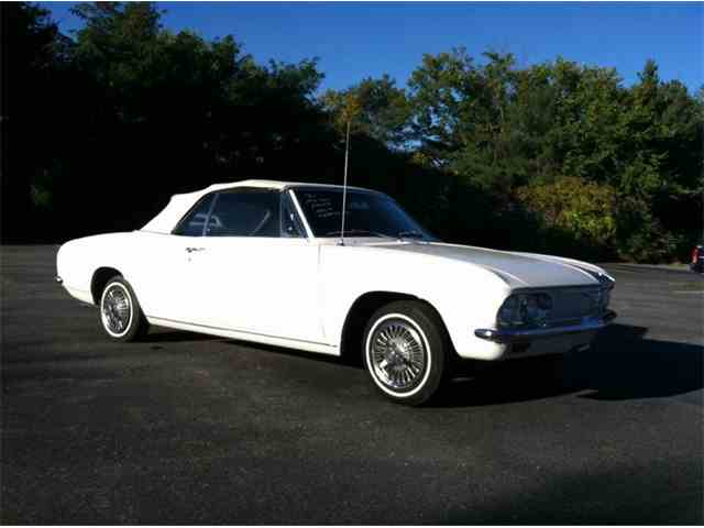 1965 Chevrolet Corvair | 940953