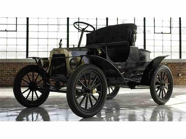 1903 Buckmobile Model D Runabout Replica | 949530
