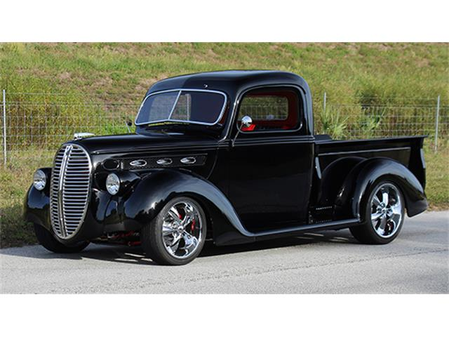 1938 Ford Pickup | 949531