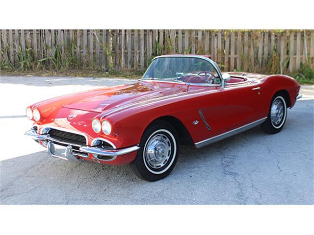 1962 Chevrolet Corvette | 949532