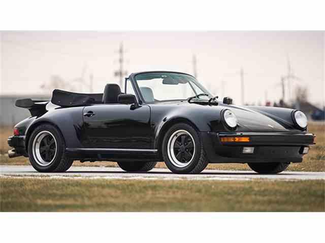 1989 Porsche 911 | 949536