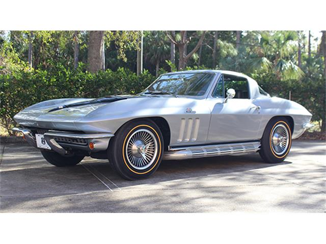 1966 Chevrolet Corvette 427/425 Coupe | 949539