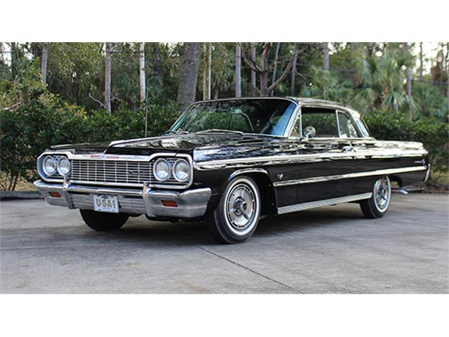 1964 Chevrolet Impala SS Sport Coupe | 949540