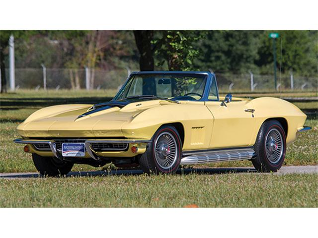 1967 Chevrolet Corvette 427/435 Convertible | 949541