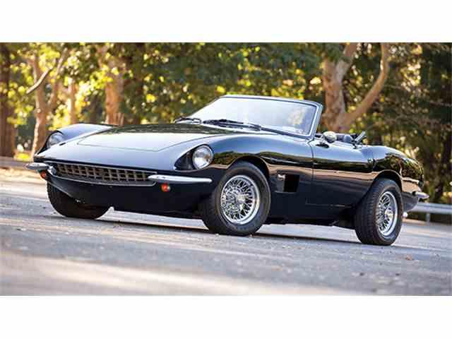 1970 Intermeccanica Italia Spyder | 949548