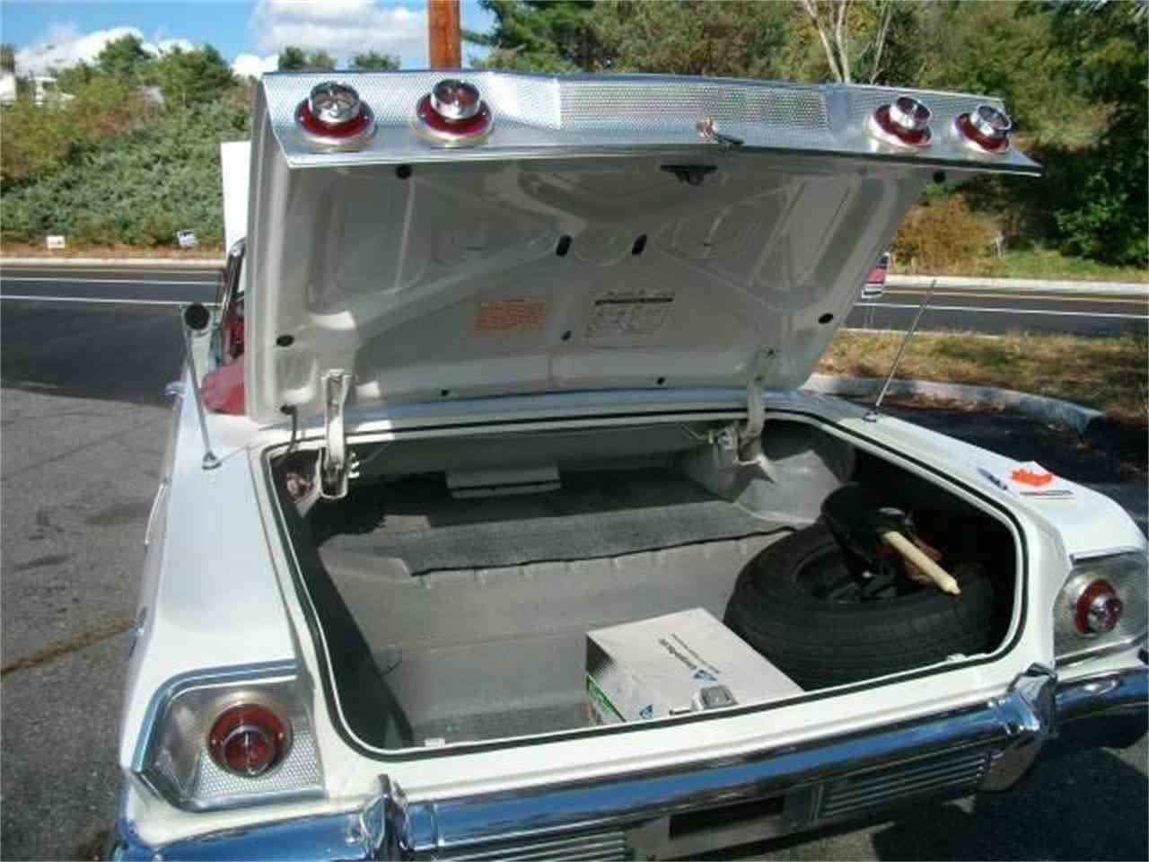 Harold Zeigler Ford >> Bucket Seats 63 Impala Convertible For Sale | Autos Post