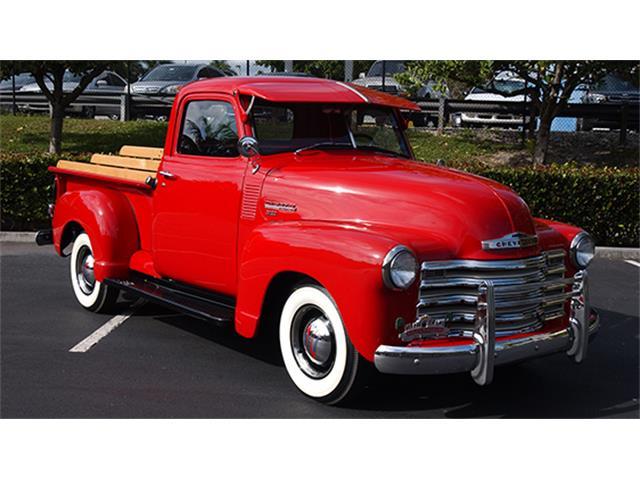 1949 Chevrolet 3100 | 949553