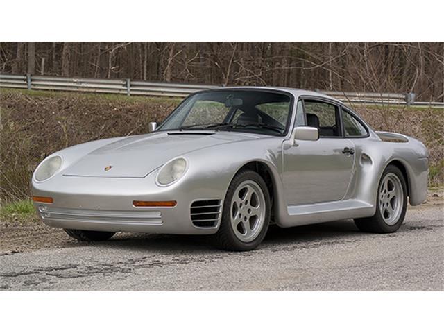 1983 Porsche 911SC - 1988 959 Re-creation | 949554