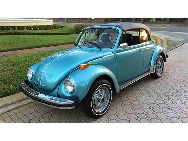 1979 Volkswagen Beetle | 949555
