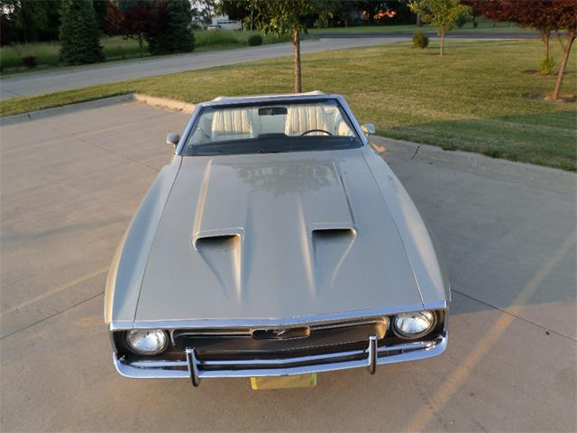 1972 Ford Mustang | 949556