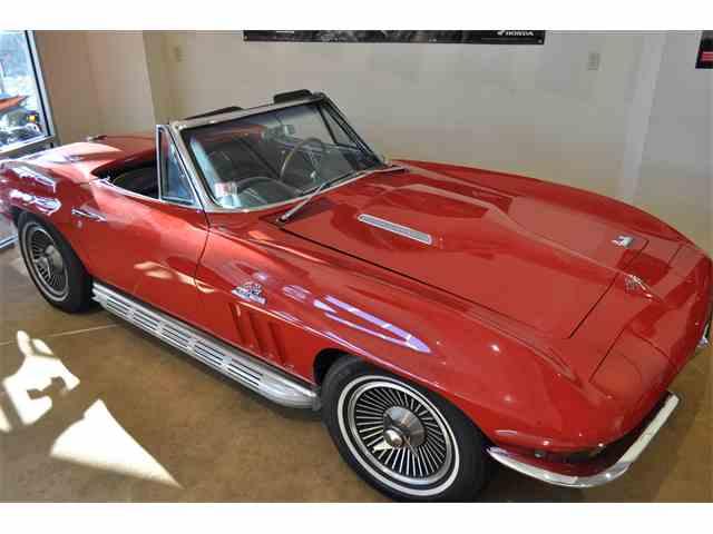 1966 Chevrolet Corvette | 949557