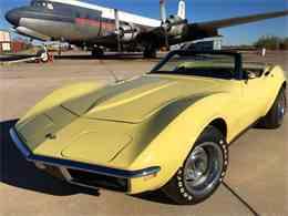 Picture of '68 Corvette - KCON