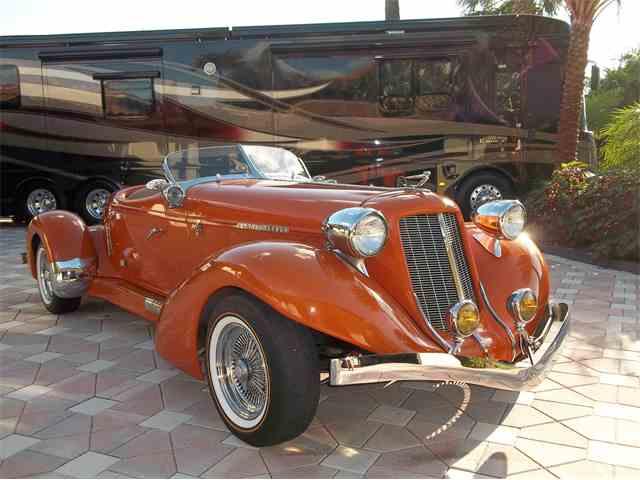 1936 Auburn Speedster | 949562