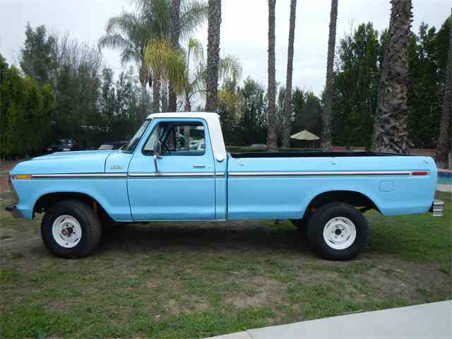 1977 Ford F150 | 949566