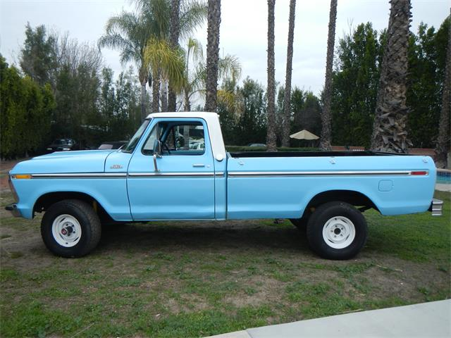 1977 Ford F150   949566