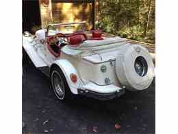 Picture of '29 Mercedes-Benz SSK - $14,900.00 Offered by Bob's Classics, Inc. - KCP7