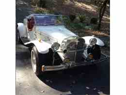 Picture of Classic 1929 Mercedes-Benz SSK - $14,900.00 - KCP7