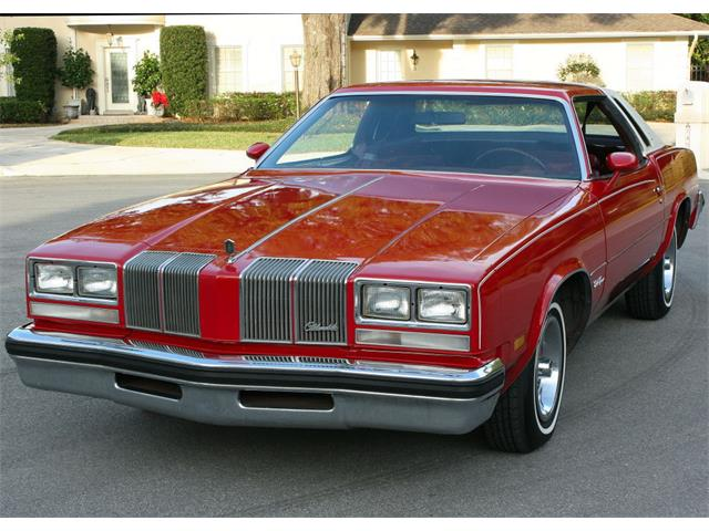 1976 Oldsmobile Cutlass | 949585