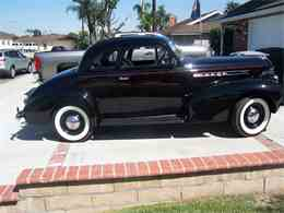 1939 Oldsmobile Club Coupe for Sale - CC-949586