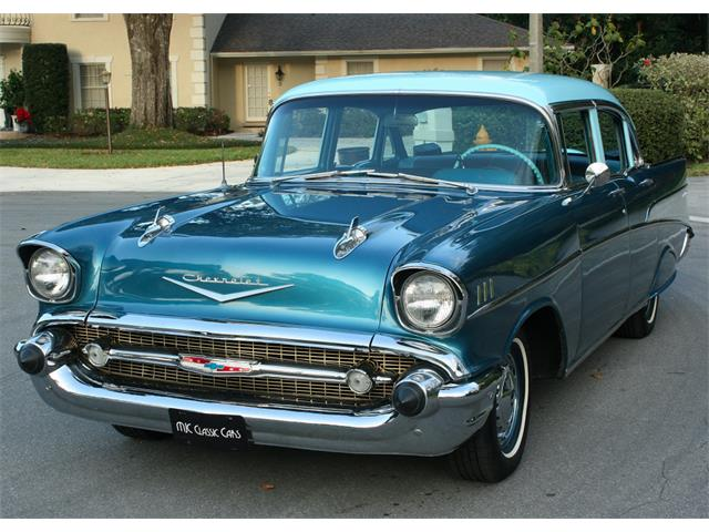 1957 Chevrolet Bel Air | 949588