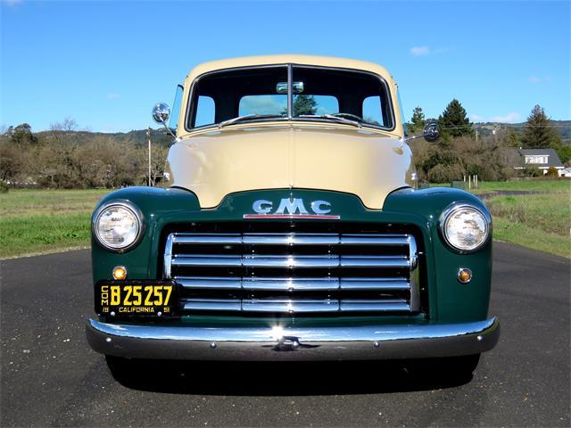 1951 GMC Pickup | 949593