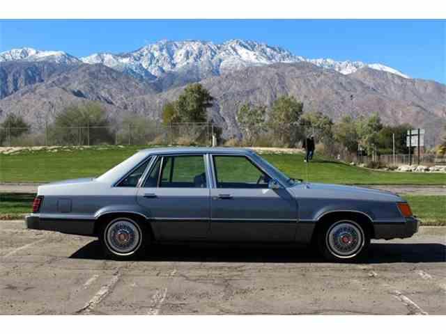1984 Ford LTD | 949599