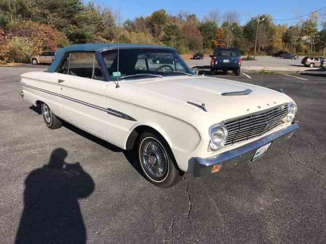 1963 Ford Falcon | 940960