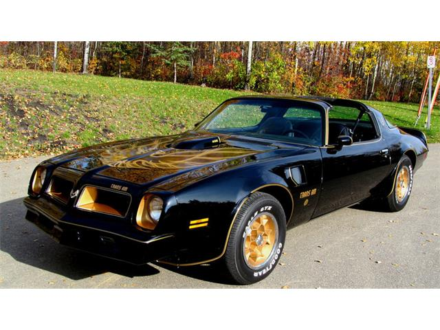 1976 Pontiac Firebird Trans Am | 949605