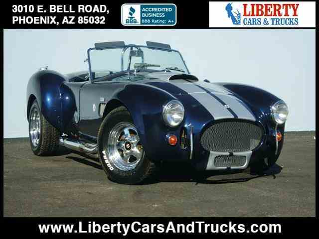 1965 Shelby Cobra Replica | 949613