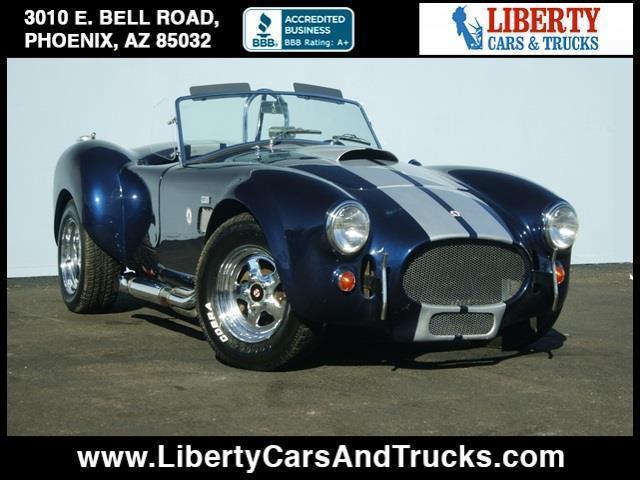 1965 Shelby Cobra Replica | 949613