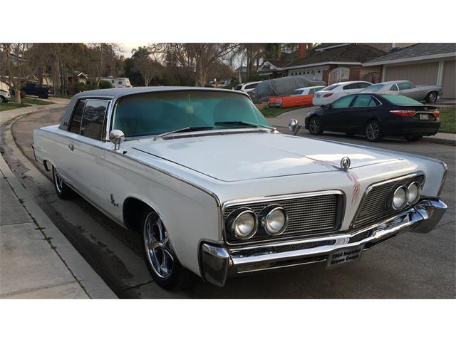1964 Chrysler Imperial Crown | 949615