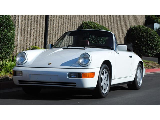 1990 Porsche 911 Carrera | 949617