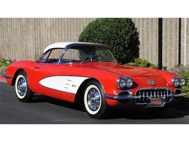 1959 Chevrolet Corvette | 949621