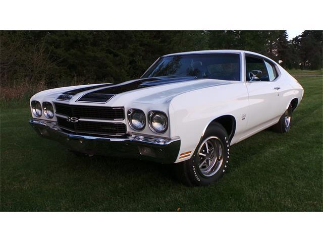 1970 Chevrolet Chevelle SS | 949622