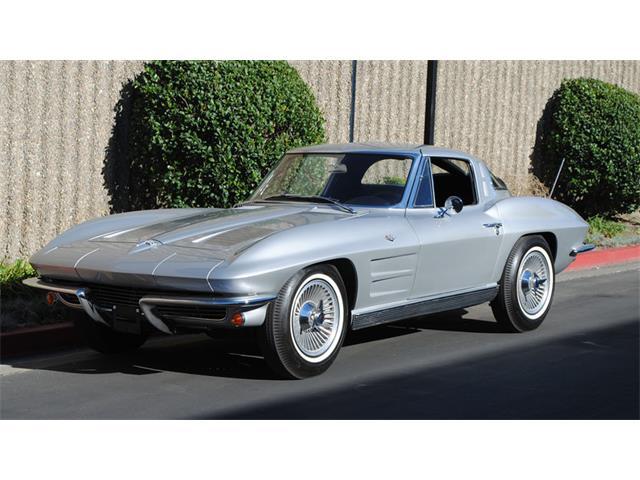 1963 Chevrolet Corvette | 949625