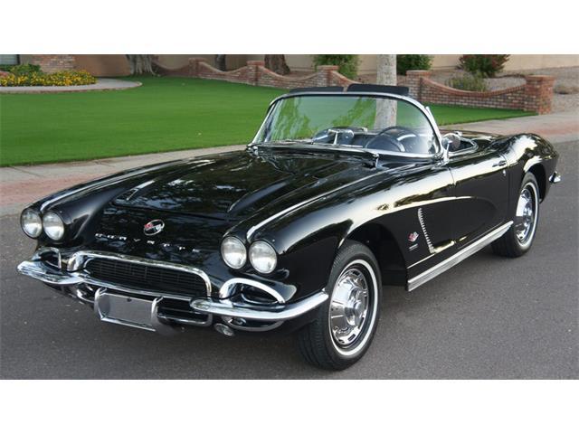 1962 Chevrolet Corvette | 949627