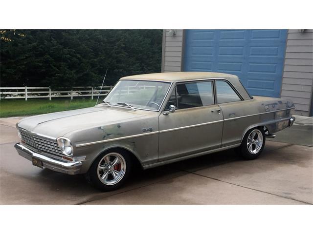 1964 Chevrolet Nova | 949630