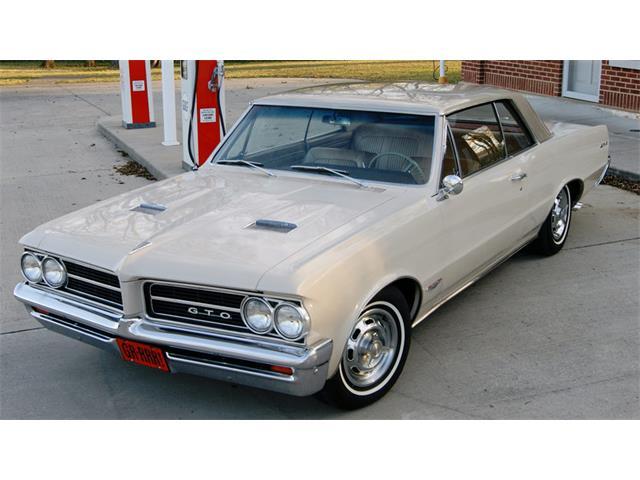 1964 Pontiac GTO | 949631