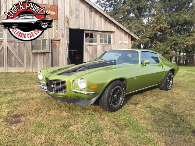 classifieds for 1970 chevrolet camaro 48 available. Black Bedroom Furniture Sets. Home Design Ideas