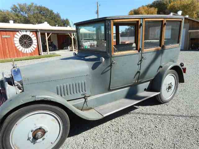 1920 Studebaker Antique | 949652