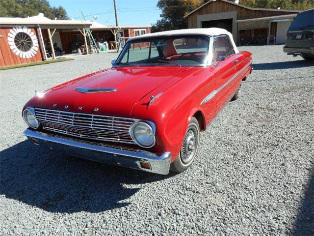 1963 Ford Falcon | 949653