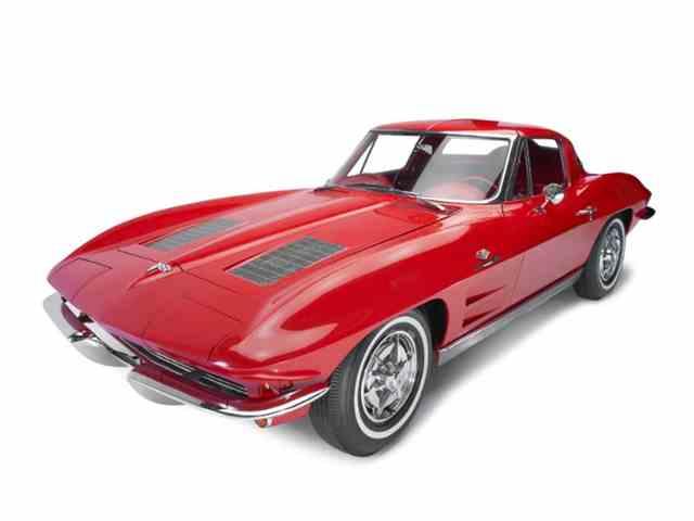 1963 Chevrolet Corvette | 949655